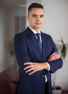 Jarosław Gil - Wiceprezes Zarządu - Blueoak Advisory