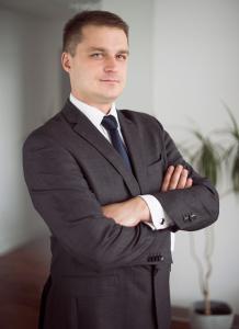 Tomasz Puźniak - Wiceprezes Zarządu - Blueoak Advisory